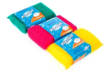 Ewimark czyścik myjka do naczyń gąbka mix kolorów