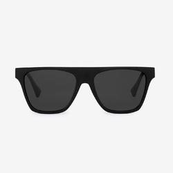Okulary hawkers black dark one lifestyle flat top - one lifestyle flat top