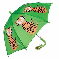 Parasol dla dziecka, Tygrys Teddy, Rex London - tygrys teddy