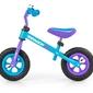 Milly mally dragon air turkus rowerek biegowy + dzwonek + prezent 3d