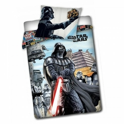 Pościel Star Wars Darth Vader 160 x 200 cm