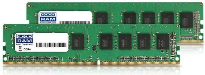 GOODRAM Pamięć PC DDR4 8GB240024GB CL17