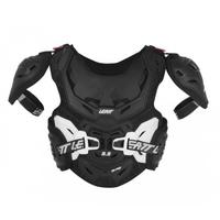 Buzer leatt chest protector 5.5 pro hd