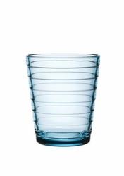 Szklanki Aino Aalto 220 ml błękitne 2 szt.