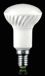 Żarówka led - 16 - smd5630 - e14 jdr - 230v - 6w - biała ciepła le