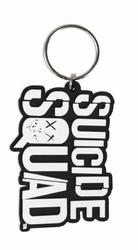 Legion Samobójców Suicide Squad - brelok