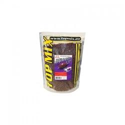 Top mix pellet dynamic carp squid  kałamarnica 2mm