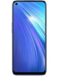 Realme 6 smartfon 4gb+128gb rmx2001 niebieski