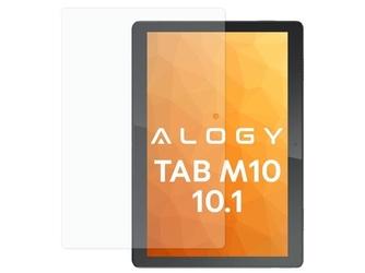 Szkło hartowane alogy 9h do lenovo tab m10 10.1 tb-x605