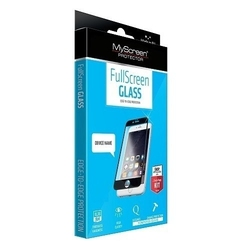 Myscreen protector fullscreen szkło do samsung galaxy s8 plus g955 czarne