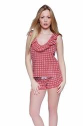 Sensis mexico piżama damska