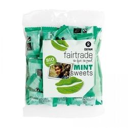 Oxfam | cukierki miętowe 100g | organic - fair trade