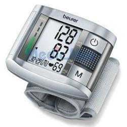 Ciśnieniomierz nadgarstkowy bc 19