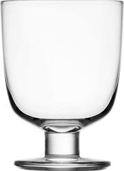 Szklanki lempi 340 ml 2 szt. przezroczyste