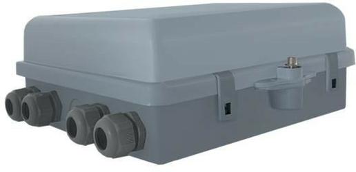Mufa światłowodowa ftth 1x16 sc lc - szybka dostawa lub możliwość odbioru w 39 miastach