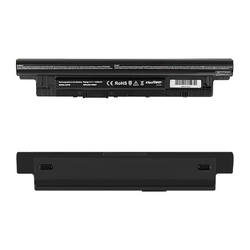 Qoltec bateria do dell 3521 5521 4400mah 11.1v