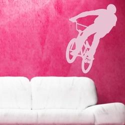rower 1 szablon malarski
