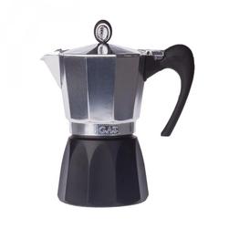 Kawiarka 300 ml czarna Diva G.A.T.