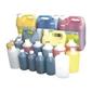Atrament do hp 8728  6657  9352 magenta 1kg dye - darmowa dostawa w 24h