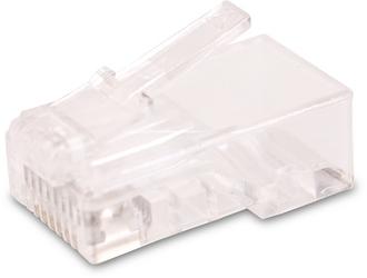Wtyk sieciowy getfort rj45 cat.6 8p8c - szybka dostawa lub możliwość odbioru w 39 miastach