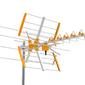 Antena DVB-T Sparta UHV VHF MUX 8 FILTR LTE - Szybka dostawa lub możliwość odbioru w 39 miastach