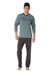 Rossli sam-py-103 i piżama męska