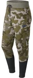Spodnie męskie new balance essentials mp73544ucp