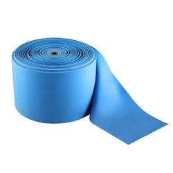 Guma do ćwiczeń rb01 0,8x150mm 50m niebieska - hms