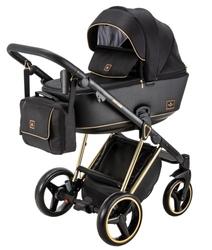 Wózek adamex cristiano special edition 3w1 fotel maxi cosi cabriofix