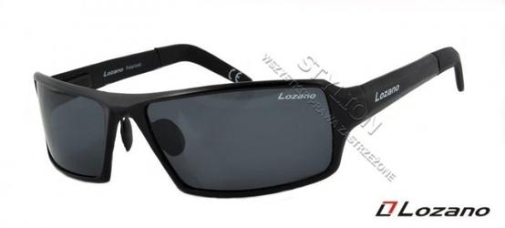 Okulary lozano lz-306 polaryzacyjne aluminiowo-magnezowe