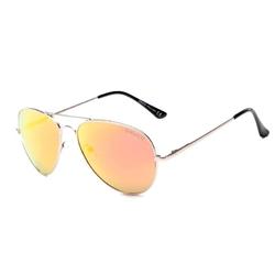 Stylowe męskie okulary przeciwsłoneczne pilotki drm-38c8