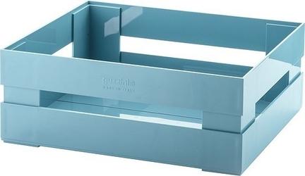 Skrzynka kitchen active design duża niebieska