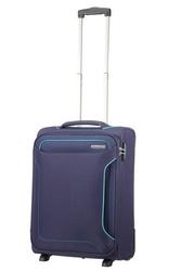 Walizka american tourister holiday heat wózek 55 cm - navy blue