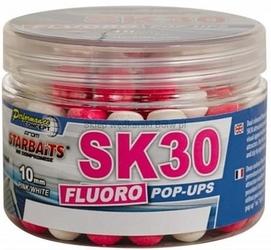 Kulki proteinowe sk30 fluo pop up 10mm 60g