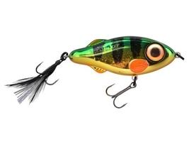 Spro iris flash jerk perch 9,5cm37g