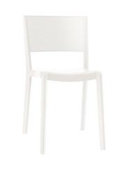 Krzesło kawiarniane z tworzywa sztucznego spot