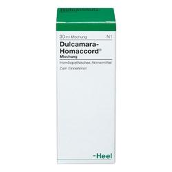 Dulcamara homaccord
