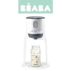 Nowy ekspres do mleka w proszku  bibexpresso - whitegrey