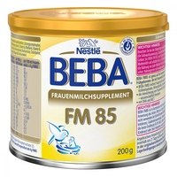 Nestle beba fm 85 proszek