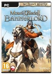 Koch gra pc mount  blade ii bannerlord wczesny dostęp