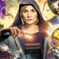 Doctor who universe calling - plakat