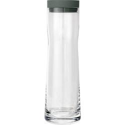 Karafka na wodę 1 Litr Splash Blomus Agave Green B63784