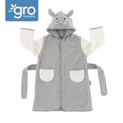 Szlafrok Grorobe Betty the Bunny 12-36 miesięcy, Gro Company