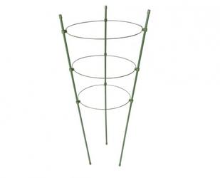 Podpora pierścieniowa do roślin – wys. 90 cm