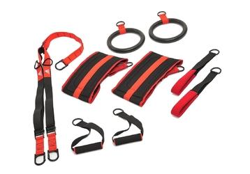 Zestaw do ćwiczeń w podwieszeniu adac-12250 - adidas