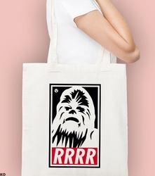 Chewie torba na zakupy naturalna universal