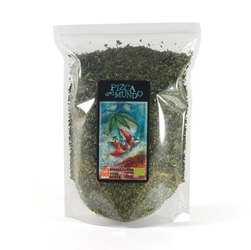 Pizca del mundo | maría juana cannabis – yerba mate z konopiami 500g | organic - fair trade