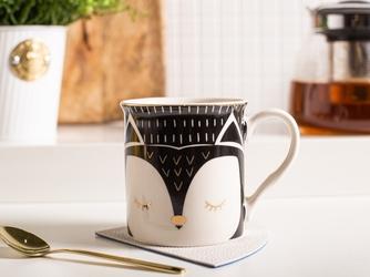 Kubek porcelanowy dla dzieci altom design sarenka 250 ml