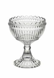 Puchar na lody duży Mari przezroczysty