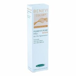 Benevi Color Excipial jasny krem pigmentowy